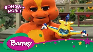 Barney|How Does This Work?|SONGS for Kids