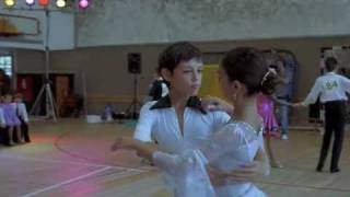 Love and Dance (2006) (Sipur Hatzi Russi) - Final / БГ превод