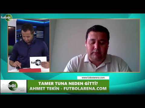 Göztepe, Tamer Tuna ile yollarını neden ayırdı?