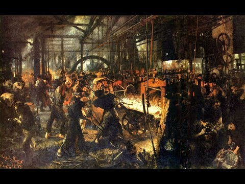 the concept and impact of socialism in the late 18th and early 19th century Feminism, socialism  late 19th century anarchism was the product of a france saw a wave of strikes in the early years of the twentieth century.