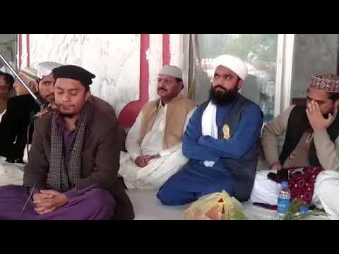 Qari Sajjad Rasool Qadri