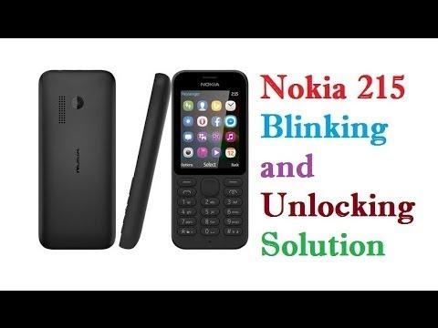 Nokia 216 RM-1187 Phone Password Unlock Done.