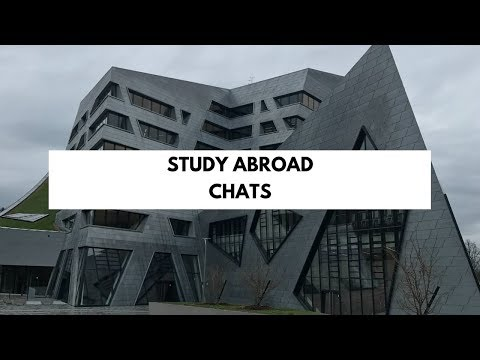 Study Abroad Chats // How It Changed Me