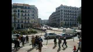 Alger (Algeria), in imagini