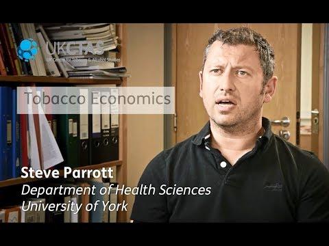 Tobacco economics