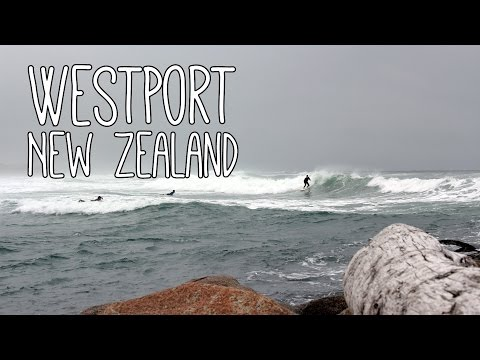 A Guide to Westport, New Zealand