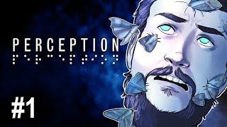 Perception [1] - New Echolocation Horror Game