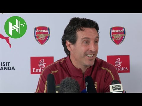 Unai Emery backs Mesut Ozil to produce best football for Arsenal this season - Arsenal v Leicester