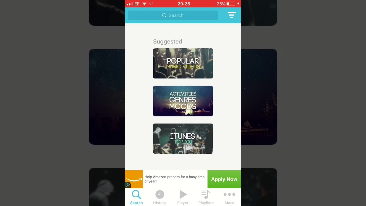 How to downloads song on tubidy with videos