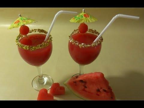 watermelon juice جوس تربوز