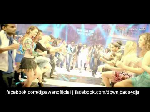 Tamanche Pe Disco   (Pawan Style Mix)   Club Night Vol 3
