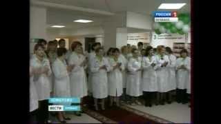 В Кемерове справили сразу два новоселья(, 2013-01-23T07:07:15.000Z)