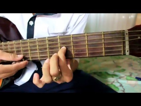 Hướng dẫn Guitar-Lên Dây Đàn