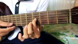 [GUITAR]-Hướng dẫn-Lên Dây Đàn