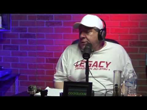 Joey Diaz on People not Being Ready for Rehab, Overdosing, and Artie Lange