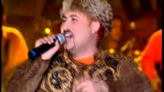 Руслан Мъйнов и Ку-Ку Бенд - Горе на черешата (Концерт Новите Варвари)