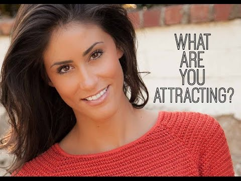 The Law of Attraction: WHAT CHANNEL ARE YOU ON?- Episode #6