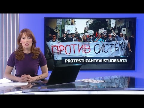 Dnevnik N1 / Beograd / 5.4.2017.