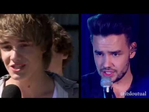 Torn - One Direction (X Factor to Live Lounge)