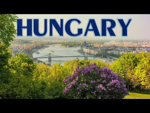 Hungary Travel 2018 I 10 Best Places to Visit in Hungary