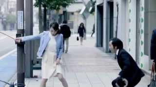 Toyota G's Japanese Baseball Commercial