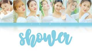 Oh my Girl - Shower