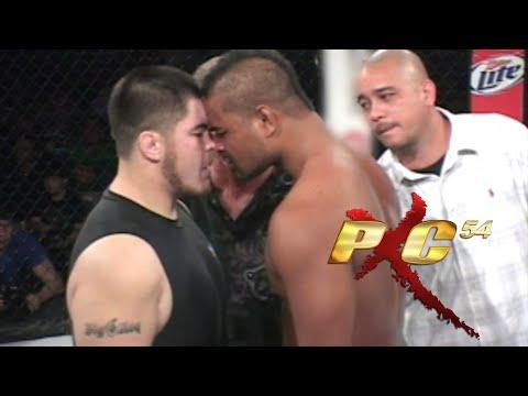 PXC 54 | Primer | Roque Martinez vs. Kelvin Fitial III