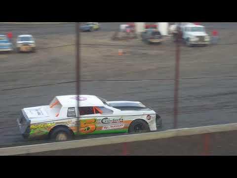Macon speedway 9-26-17