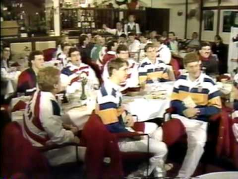 1988 Winter Olympics OC Part 6 - More Sites and THE BEGINNING: Calgary Stampede Showband and Chorus