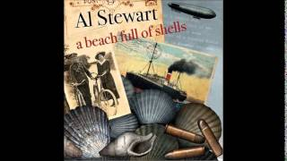 Al Stewart A Beach Full Of Shells