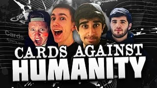 BEHZ' WORST NIGHTMARE! - CARDS AGAINST HUMANITY