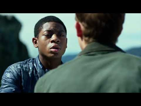 Power Rangers (2017) - Thunder/Young, Dumb, & Broke