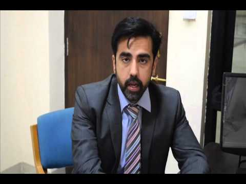 Mr. Roopank Chaudhary Talks About his College Days at IIM Indore