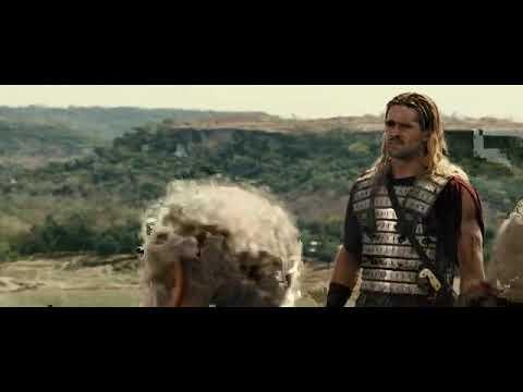 Alexander Movie best Motivational scene in Tamil