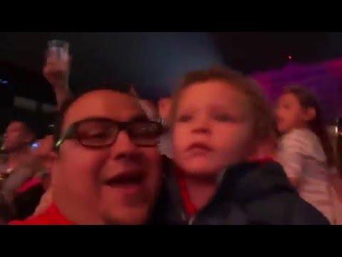 Baixar Chino & Nacho - Me Voy Enamorando (Remix) ft. Farruko ChinoNachoVEVO JOVEN CON CANCER SORPRESA