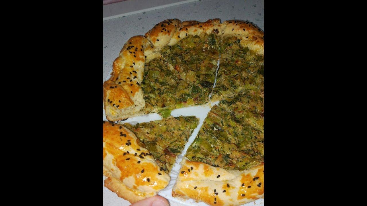 Sebzeli pizza tarifi / pizza hamuru / çok kolay tarifler