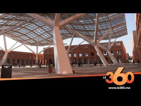 Le360.ma • Université Mohammed VI Polytechnique : Phare de la recherche et du développement