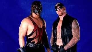 WWE Brothers Of Destruction 2001 Theme Song  (HD)