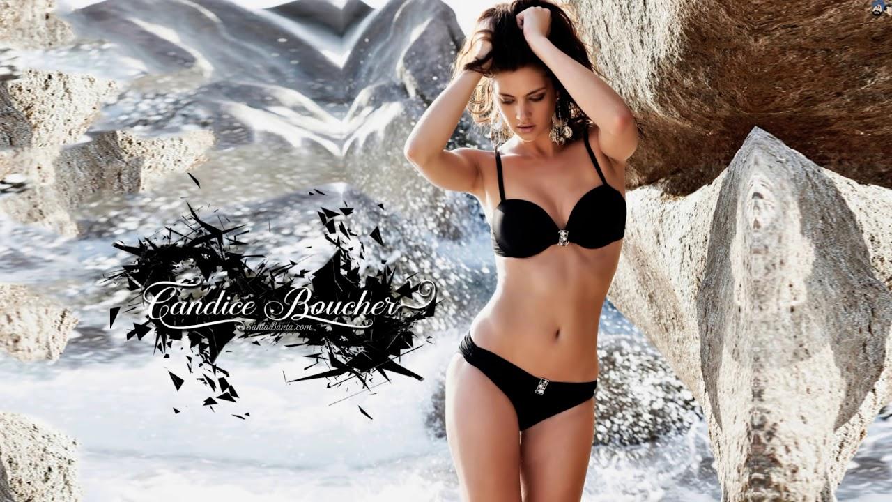 Fischer bikini helene Helene Fischer:
