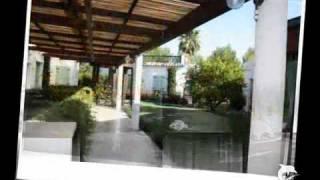 Villaggio Turistico Le Mimose   Residence  i Portici