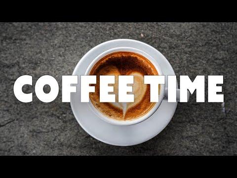 Fresh Coffee JAZZ - Mellow Instrumental JAZZ Music For Morning,Work,Study