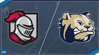 2018 NCAA Division II Women's Lacrosse - Belmont Abbey at Wingate