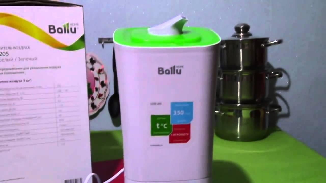 Увлажнитель воздуха ballu uhb-205 white/green – купить на ➦ rozetka. Ua. 300 грн. Продавец этого товара. Rozetka. 104 человека добавили.