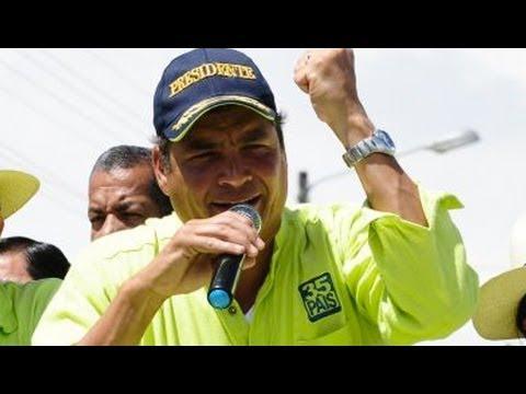 Ecuador Chooses Stimulus Over Austerity