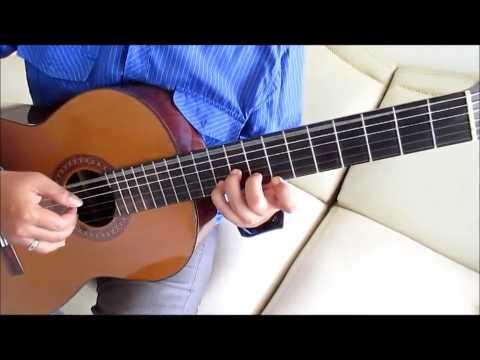 Belajar Kunci Gitar Dadali Disaat Aku Mencintaimu Intro