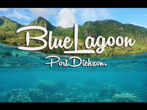 Dive Vlog : Bluelagoon Port Dickson Dive with MDG Scuba | GoPro Hero4