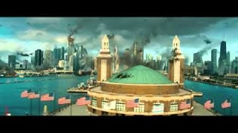 Transformers - Kuun pimeä puoli - Elokuvateattereissa 29.06.2011