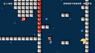 Super Mario Maker 2 test HDK-W80-B9G