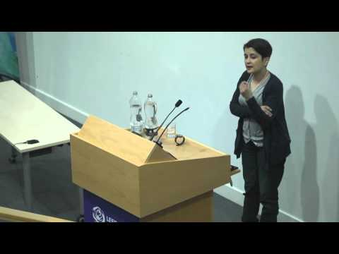 Law in Practice guest lecture - Shami Chakrabarti