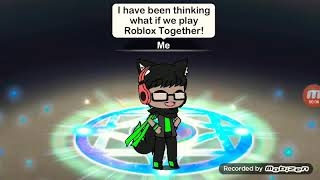 Tell me Your Roblox Username !!! Ill add u(EmeraldgamerKev)